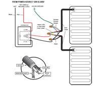 aqua flo wiring diagram aqua automotive wiring diagrams waryyours install th115af medium