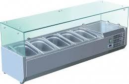Холодильные <b>витрины VIATTO</b> - купить онлайн!