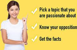 Argumentative Essay Argumentative Essay Writing Tips