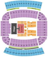 Auburn University Jordan Hare Stadium Seating Chart Jordan Hare Stadium Tickets And Jordan Hare Stadium Seating