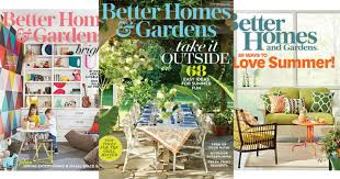 better homes and gardens magazine subscription. Hop On Over Here To Request Your FREE 1-year Subscription Better Homes \u0026 Gardens Magazines, Courtesy Of Value Mags! There Are No Strings Attached And You Magazine