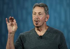 Larry Ellison Says Masayoshi Son Will Serve On TikTok Board, But That's In  Dispute