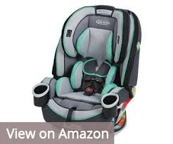 Graco 4Ever 4-in-1 \u2013 Most Durable Convertible Car Seat Best of 2018 | Reviews and Buyer\u0027s Guide