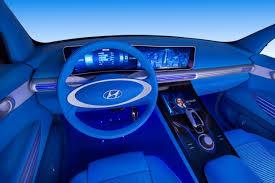 2018 hyundai fuel cell. brilliant hyundai hyundai fe fuel cell concept 2017 geneva auto show throughout 2018 hyundai fuel cell n