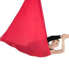 <b>5</b>*2.8m <b>Yoga</b> Belt Anti Gravity <b>Yoga</b> Hammock Swing Pilates Aerial ...