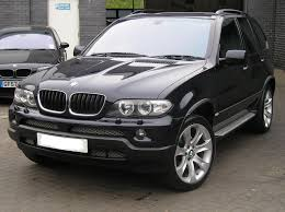 BMW 3 Series bmw x5 2003 review : BMW X5 2006