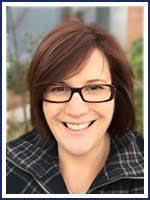 New MASCC Study Group Coordinator Leslie Johnson