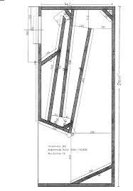 Speaker Box Design Plans Speaker Blueprint Speaker Plans Horn Speakers Speaker