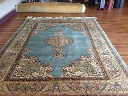 oriental rug cleaning everett