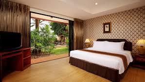 One Bedroom One Bedroom Terrace Suite Nova Park Hotel Pattaya