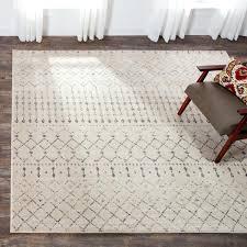 8 square rug