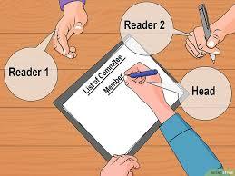 Как написать магистерскую диссертацию Изображение с названием write a master s thesis step 4