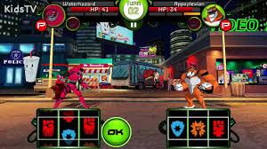 ben 10 ultimate alien xenodrome cartoon network games video