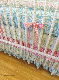 shabby chic baby bedding for girls unique ready to ship shabby chic baby girl crib bedding