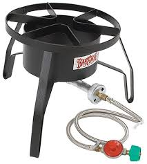 bayou classic sp10 high pressure outdoor gas cooker