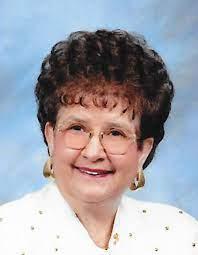 Eugenia Crosby Yale   Obituary   Valdosta Daily Times