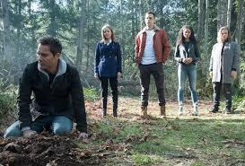 travelers cancelled no season 4