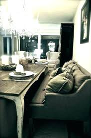dining table with sofa seating sofa dining table dining table with couch seating dining table couch