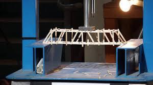 Popsicle Stick Bridge Designs Apeg Popsicle Stick Bridge Contest 2016