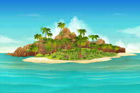 Image result for island clipart
