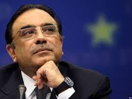 Asif Ali Zardari. June 13, 2014 | Filed under: Leadership,Party | Posted by: admin. Asif Ali Zardari. Asif Ali Zardari son of Hakim Ali Zardari is the 14th ... - Asif-Ali-Zardari