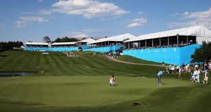 Peter Hanson takes early lead at Byron Nelson Championship