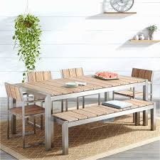 outdoor furniture dining sets lovely poly patio furniture lush poly patio dining table ideas od scheme