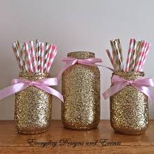 Decorated Jars For Weddings Awesome Wedding Centerpieces Mason Jars Pictures Styles Ideas 87