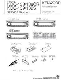 kdc 252u wiring diagram boulderrail org Kenwood Kdc 252u Wiring Diagram reading automotive wiring s with kdc 252u wiring diagram for kenwood kdc 138 the for alluring kenwood kdc-252u wiring harness diagram