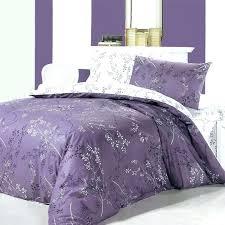 royal velvet paisley duvet cover purple comforter sets king size bedding for 2 best ideas inside