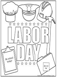 Small Picture New Labor Day Coloring Pages 72 On Free Coloring Book with Labor