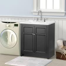laundry sink base cabinet the useful laundry sink cabinet image of laundry room sink with cabinet