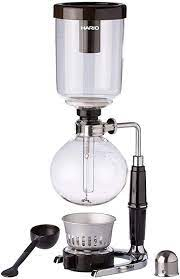 4.2 out of 5 stars 11. Amazon Com Hario Glass Technica Syphon Coffee Maker 5 Cup Coffee Servers Kitchen Dining