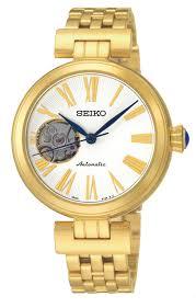 <b>Seiko SSA860K1</b> - Женские японские механические наручные <b>часы</b>