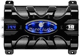 pc10f planet audio pc10f