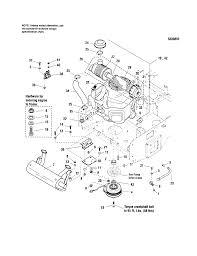 Snapper model 5900686 lawn riding mower rear engine genuine parts rh searspartsdirect 20 hp kohler wiring diagram 18 hp kohler wire diagram