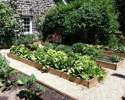 Small Picture Brilliant Raised Bed Landscaping Raised Bed Vegetable Garden
