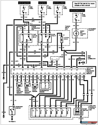 Wiring diagram shows 601 from pdb fuse 5