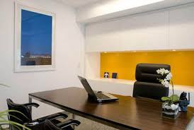 Remarkable Decoration Small Office Designs  Home Office DesignSmall Office Interior Design