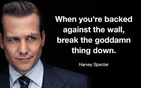 Quotes About Winning Delectable 48 Harvey Specter Quotes To Help You Win At Life And