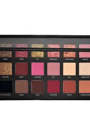 best makeup palettes of 2016 vogue