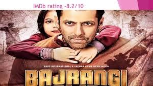 top bollywood movies of imbd rating