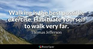 Quotes About Walking Extraordinary Walking Quotes BrainyQuote