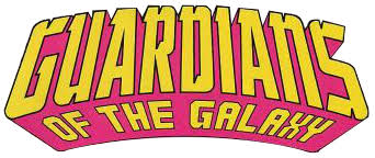 Image - Guardians of the Galaxy logo 002.png | Headhunter's ...