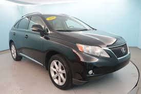 pre owned 2010 lexus rx 350 fwd 4dr