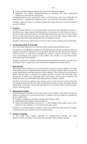 training methods by mr jayadeva de silva page 1 of 5 2