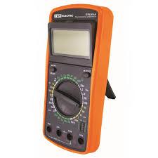 <b>Мультиметр цифровой TDM</b> DT9205A ударо- и ...