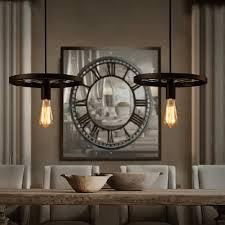 interior industrial lighting fixtures. 1*retro Lamp (not Included Bulbs) Interior Industrial Lighting Fixtures :
