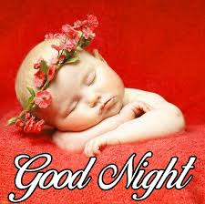cute baby good night images hd best