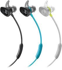 bose sport earphones. bose soundsport wireless headphones black ss wireless headphones black - best buy sport earphones l